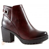 BOTKI MR1596-31 BORDO